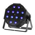 MaxiPar RGB LED Par Can