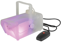 QTFX-400 Glowing Fog Machine