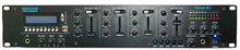 NewHank Workmate MK2 Stereo Mixer/Pre-Ampl