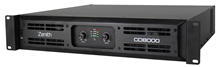 CD8000 Power Amplifier 2 x 4000 Watt
