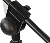 Quick Adjust Boom Microphone Stand