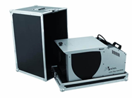 FLIGHTCASE FOR ANTARI LOW FOG MACHINE