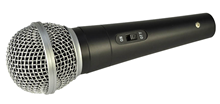 Dynamic Vocal Microphone