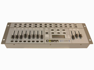COBRA 8 CHANNEL LED LIGHTING CONTROLER