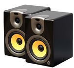 STUDIO MONITOR POWERED (1 PAIR)