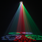 RGBW Gobo Effects Light