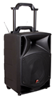 JB Systems PPA-101 Portable PA System