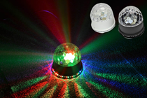 UFO LED Disco Ball