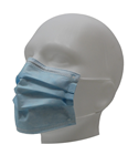 Triple Layer Face Mask Non-Woven Flame%2
