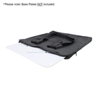 1m Steel DJ Plinth Kit (Pair)