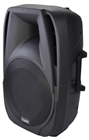 "15"" Active Loudspeaker 400 Watt wit"