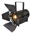 LED Fresnel 200w Warm White Stage Spot
