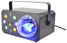 Xball 360 3-in-1 Effects Light by Atom