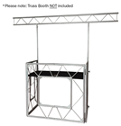 Overhead Kit for Truss Booth