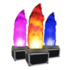 LED Flame Effect in Flightcase -  DM