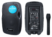 Kam RZ8A V3 Rechargeable Portable PA S