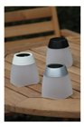Solar LED Tumbler Table Lights - Choic