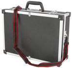 Flight Case 3 in 1 Set with Red,%2