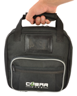 Small Mixer Bag 10mm Padding by Cobra%
