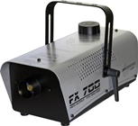 JB SYSTEMS FOG MACHINE