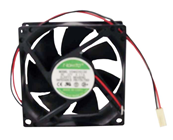 FAN FOR IMOVE/SPOTKNIGHT 12V DC 60MM X