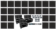 AV2 Flexible Video Panel System - 24%2