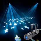 Mini LED Stage Theatre Set