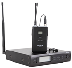 Proel UHF Headset Microphone System