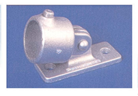 PIPECLAMP SWIVEL BASE