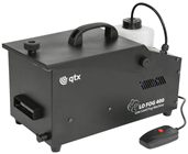 Low Level Fog Machine 400w
