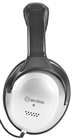 Stereo Headphones with Inline Volume Con