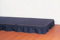 EASYDECK STAGE SYSTEMS