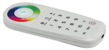 Remote Control for RGB LED Strip