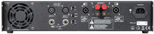 Citronic Audio Amplifiers - Choice of