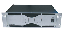 150 WATT x 4 CHANNEL AMPLIFIER