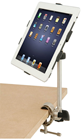 Music Stand Mount for iPad