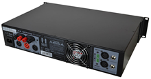 Hill Audio 2 x 300 Watt Amplifier