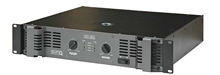 SYNQ EDGE 2 x 1200 WATT AMPLIFIER