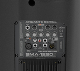 Hill Audio SMA1220V2 Powered 12