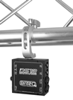 BRITEQ MINI DMX SPLITTER