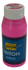 UV Acrylic Paint 750ml -Multiple Colours