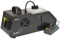 QTX FH-700 Mini Fog/Haze Machine