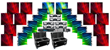 VS3 Vision Series Video Panel System -