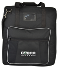Deluxe DJ Mixer Bag by Cobra 15mm Pa