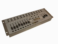 COBRA 8 CHANNEL LED LIGHTING CONTROLLER