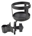Microphone Stand Cup Holder by Cobra
