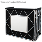 Truss Booth LED Starcloth RGBW