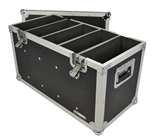 Cobra Flat Par Can Flightcase