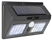 LED Solar Security Light with Motion S