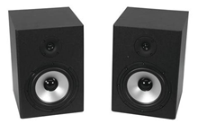Omnitronic PME-8 Studio Monitors